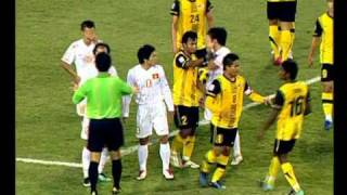 AFF Suzuki Cup Semi Final 2nd Leg Vietnam vs Malaysia
