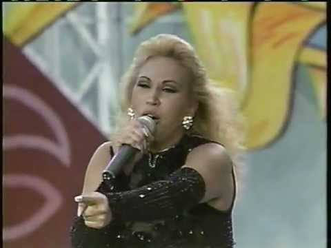 LAURA LEON, SUAVECITO, 1994.