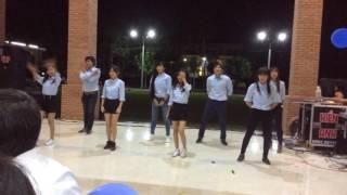 Bắc kim thang dance - giới trẻ giáo xứ Bích Lâm