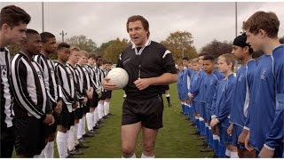 Dramatic football - The Boy in the Dress preview - BBC One