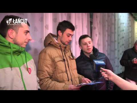 Wydarzenia TV Łańcut Z Dnia 15 Stycznia 2016