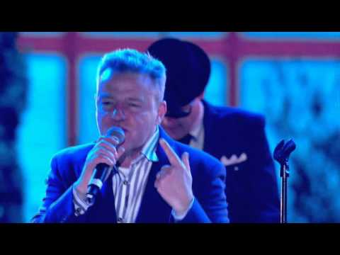 Madness Live Goodbye BBC Television Centre 22 MAR 2013 - How Can I Tell You