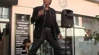 Johnny Hallyday par jean marc - Requiem pour un fou