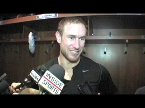 Jeff Carter - L.A. Kings