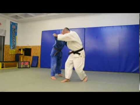 Yoko Tomoe Nage EJU COACH LEVEL 3 Image 1