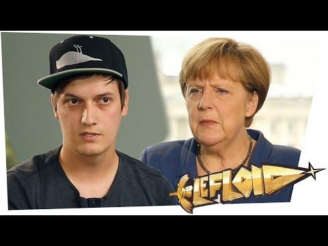 Das Interview mit Angela Merkel - #NetzFragtMerkel