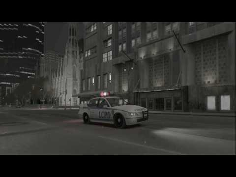 Intro max payne 1 - gta IV