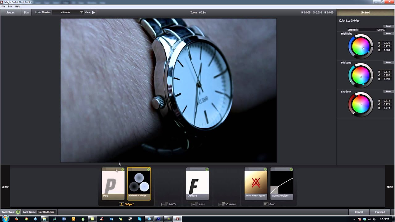 Automatic photo editor 4.27 download