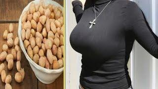 Mỗi ngày ăn vài hạt này, vòng 1 sẽ tăng vùn vụt hiệu quả như vừa đi bơm -How to increase ring size 1