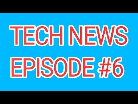 Tech News #6 Xiaomi A4, Mcdonald, Paytm, Paytm Payment Bank, Vodafone, Idea, Voda Idea