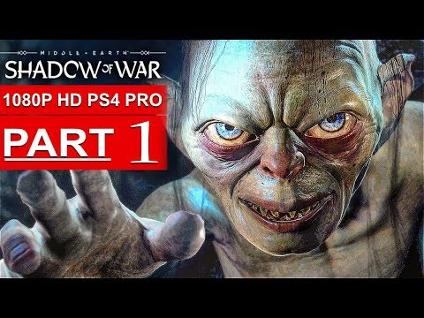 WITCH-KING! | Shadow of War #7