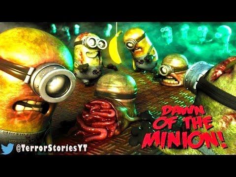 La verdadera historia de los Minions