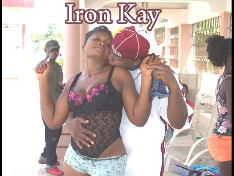 Iron Kay Freestyle  K N U S T Poolside video