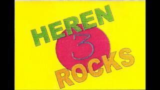 Heren 3 rocks - Het eigendunk lied