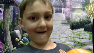 Ignite Your Light Kidz-Video 6-Kids and Family Expo-Permission
