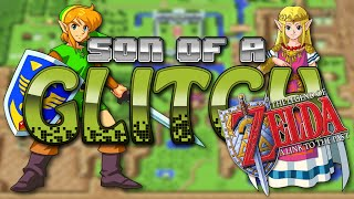 The Legend Of Zelda: A Link To The Past Glitches - Son Of A Glitch - Episode 25
