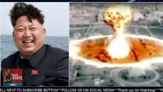 SICKENING! This North Korean Video Shows A Major U.S. City Being Nuclear Bombed…