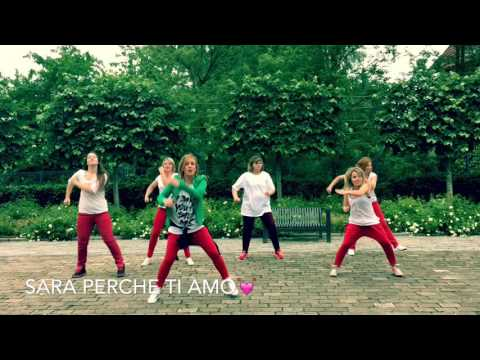 Sara Perche Ti Amo Merengue Remix
