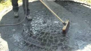 play basalt kleinpflaster verlegen galant gmbh aus stralsund. Black Bedroom Furniture Sets. Home Design Ideas