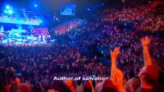 Hillsong   Mighty to Save  With SubtitlesLyrics