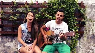 Rapariga não - João Neto e Frederico part. Simone e Simaria (Hilana Makiyama part. Roberth Gustavo)