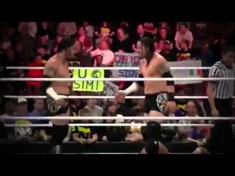 Wwe The Usos Theme Song And Titantron 2011-2013 (+ Download Link) video