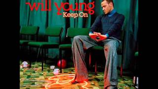 Watch Will Young Home video