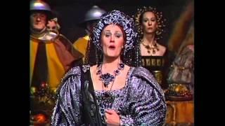 Dame Joan Sutherland 39 Era Desso Il Figlio Mio 39 Donizetti 39 S Lucrezia Borgia