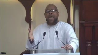 What Do Women Want? - Shaykh Abu Usamah At-Thahabi