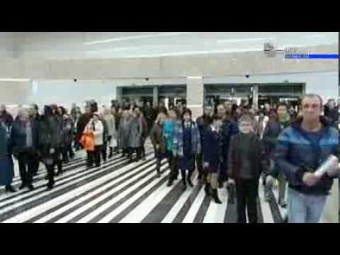Новости Белорусской железной дороги (Выпуск 14)