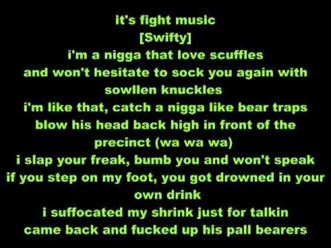 Eminem, music, and sor