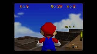 """""""Adam's Ego"""" -Super Mario 64 [Episode 3]"""