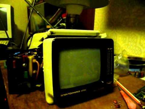 Электроника-409Д (1991)