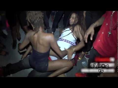 Jamaica dance style ( Il était une fois)  97prod t.v .wmv