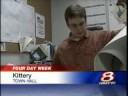 Rising Energy Costs Cut Back Kittery's Workweek