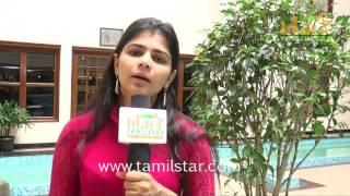 Chinmayi Sripada At Pattanathil Bhootham Drama Press Meet