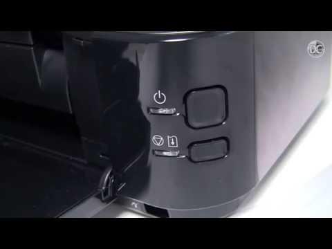 SYSTEMINFORTEC - Reset - Canon Pixma IP4700-IP4600