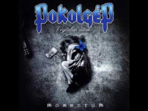 Pokolgép - Momentum (Teljes Album)