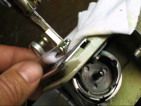 Sewing 101 pfaff 332 how does a sewing machine work rotary hook