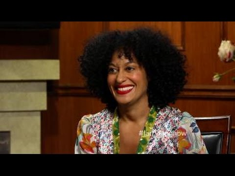 "Tracee Ellis Ross on ""Larry King Now"" - Full Episode in the U.S. on Ora.TV"