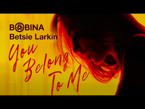 Bobina - You Belong To Me