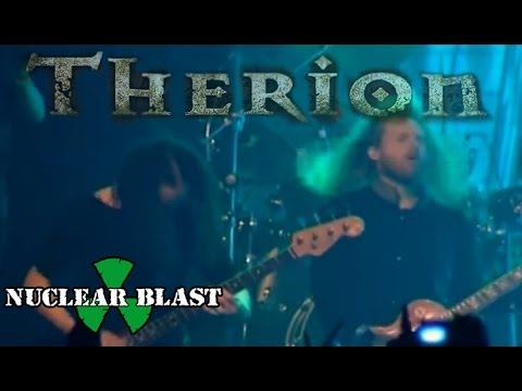 Therion - Wisdom And The Cage (Live)