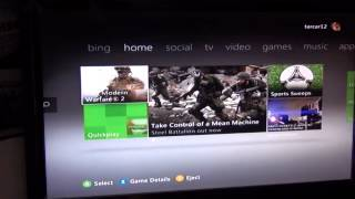 Connecting to Xbox Live with Wireless Laptop
