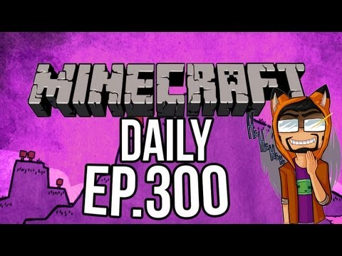 Minecraft Daily   Ep.300   The Fall of T.F.U.