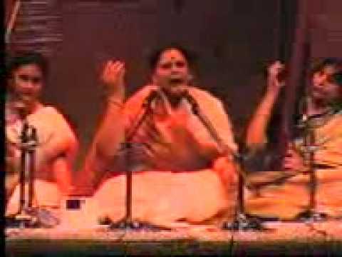 Savita Devi - Kaahe karat mose raar - Thumri - Raag Sohni.3gp...