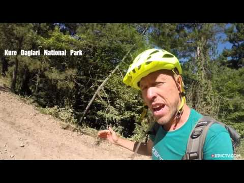 A Trail Hunting Mission In Turkey   Trail Ninja. Ep. 26