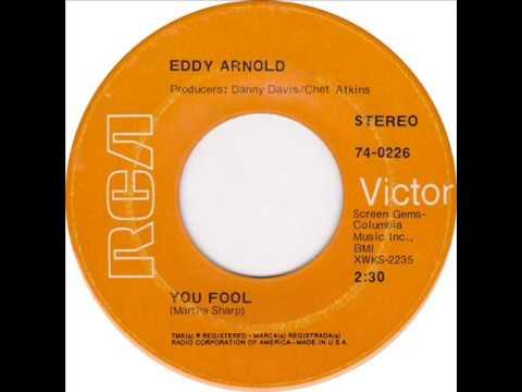 Eddy Arnold - You Fool