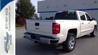2014 Chevrolet Silverado 1500 Joplin MO Springfield, MO #D4868