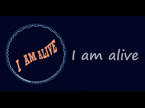 Jj Lin Jun Jie - I Am Alive