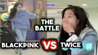 Twice VS Blackpink: Are you Ready for an EPIC BATTLE?! | FUNNY MOMENTS